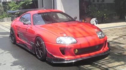 Daigo`s 2009 D1 Japan Supra.preview