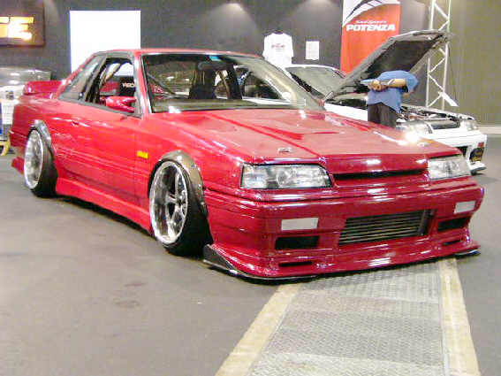 Slammed cars from across the tinternet thread - Page 19 Maejima1