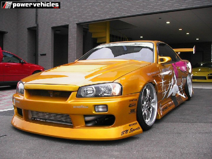 r34 « KL-fornication