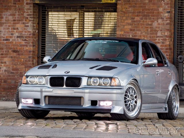 Bmw Kl Fornication